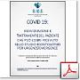 Linee guida ADA-CoVid 19 provvisorie del governo neozelandese